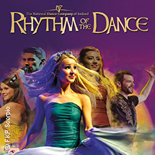 Rhythm Of The Dance - The National Dance Company of Irland
