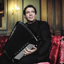 Richard Galliano | Stuttgarter Kammerorchester
