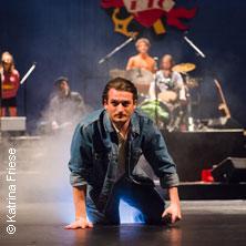 Rio Reiser - König von Deutschland - Stadttheater Gießen