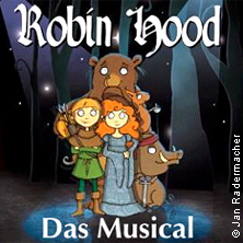 Robin Hood Junior - Das Musical