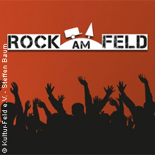 Rock am Feld - EarlyBird!