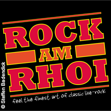 Rock am Rhoi 2016