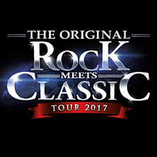Rock Meets Classic: Tour 2017