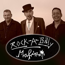 Rockabilly Mafia - Rockabilly Night + Special Guests