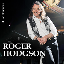Roger Hodgson – formerly of Supertramp: Breakfast in America Welttour 2017