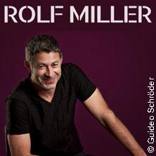 Rolf Miller: Alles Andere Ist Primär Tickets