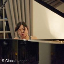 Karten für Romantische Klaviermusik im Schlösschen in Düsseldorf
