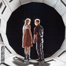 Romeo und Julia - Theater Bonn in BONN * Kammerspiele Bad Godesberg