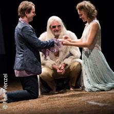 Romeo und Julia - Theater, Oper und Orchester Halle