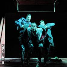 Romeo Und Julia - Theater Magdeburg Tickets