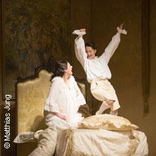 Der Rosenkavalier - Deutsche Oper Am Rhein Tickets