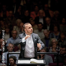 Rotterdam Philharmonic Orchestra | Yannick Nézet-Séguin, Khatia Buniatishvili