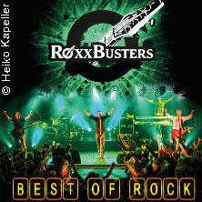 Roxxbusters - Die 70er/80er Rock Show