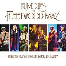 Rumours Of Fleetwood Mac…