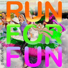 Run For Fun Fungaroo Tour FRANKFURT - Tickets