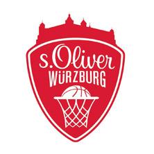 s.Oliver Würzburg - Basketball Bundesliga Saison 2018/2019