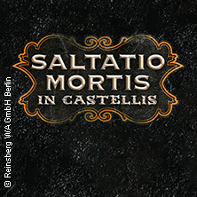 Saltatio Mortis + Special Guest: Versengold