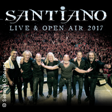 Santiano - Live & Open Air 2017 in NORDERNEY, 30.07.2017 -