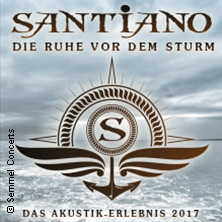 Santiano: Die Ruhe vor dem Sturm - Live 2017