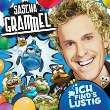 Sascha Grammel: Ich find´s lustig! 2018