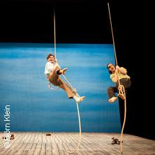 Tom Sawyer und Huckleberry Finn - Landestheater Detmold