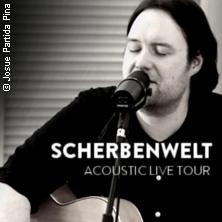 Scherbenwelt - Acoustic Live Tour 2016