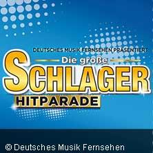 Die große Schlager Hitparade 2016 mit Andrea Jürgens, Andreas Martin, Tom Astor