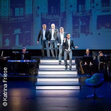 Die Schmachtigallen Landen Einen Hit (Ua) - Stadttheater Gießen Tickets