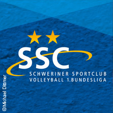 Schweriner SC - SWE Volley-Team