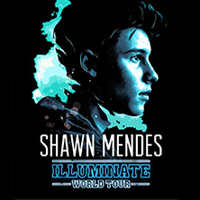 Shawn Mendes - Premium Package