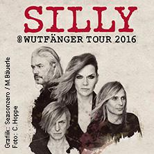 Silly: Wutfänger Tour 2016