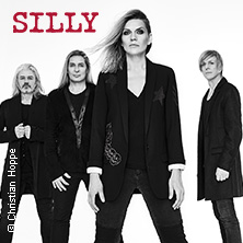 Silly - Open Air zur Zoonacht 2017 + support: Michme und Band