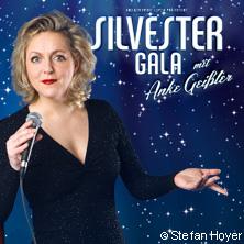 Silvestergala 2016 mit Anke Geißler