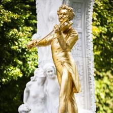 Silvesterkonzert - Johann Strauss Gala