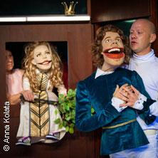 Das Singende Klingende Bäumchen -  Theater, Oper Und Orchester Halle Tickets