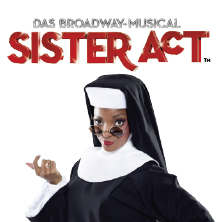 SISTER ACT: Das Broadway-Musical