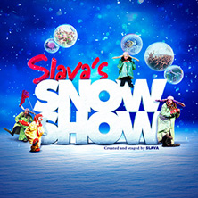 Slava's Snowshow - Preview