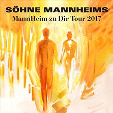Söhne Mannheims: MannHeim zu Dir Tour 2017
