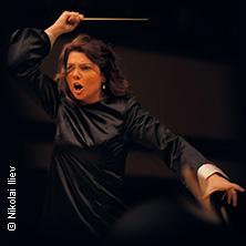 Sofia Symphonics - Weihnachtsmatinée Ljubka Biagioni zu Guttenberg