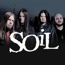 Soil | Saliva | Sons Of Texas