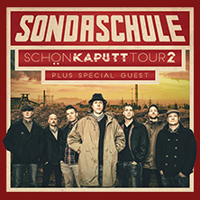 Sondaschule Open-Air in Gelsenkirchen, 09.09.2017 - Tickets -