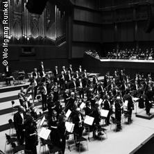 Sonntagskonzerte - Frankfurter Opern- und Museumsorchester in FRANKFURT / MAIN * Alte Oper Frankfurt
