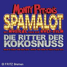 Monty Python´s Spamalot | FRITZ Bremen in BREMEN * FRITZ,