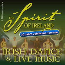 The Spirit Of Ireland - Best Irish Dance Show & Live Music