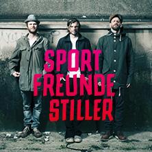 Sportfreunde Stiller: Sturm & Stille