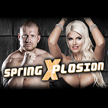 GWP Spring Xplosion 2017 präsentiert von German Wrestling Promotion e.V.