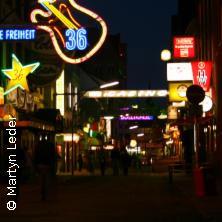 Karten für St. Pauli-Quickie:In 66 Minuten über die heiße Meile - Rundgang in Hamburg