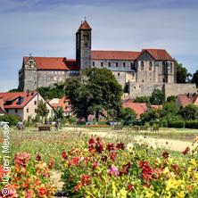 Das Quedlinburger Rathaus - Sonderführung