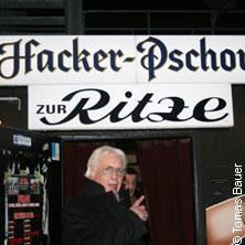 Der blonde Hans - Stadtführung St. Pauli