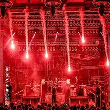 Stahlzeit - Live 2017